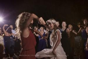wedding reception photos island art and taste
