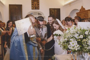 orthodox wedding sifnos