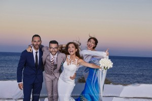 sifnos wedding photos