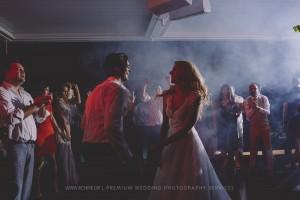 wedding party photos athens