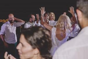 ktima 48 wedding party