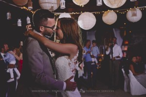 Lazarou reception photographer
