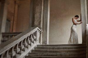 φωτογραφία γάμου βενετία