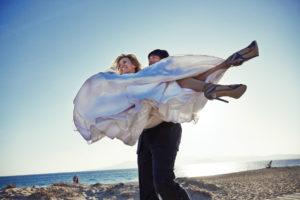 romantic wedding naxos