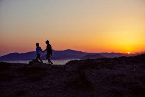 best wedding photographer naxos