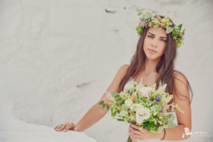 top wedding photographer mykonos