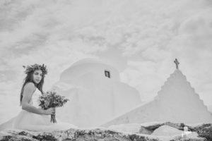 wedding greece mykonos