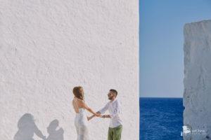 wedding photography sifnos