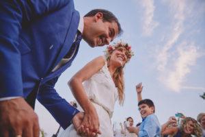 wedding photography island varkiza
