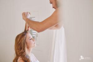 samoilis wedding make up