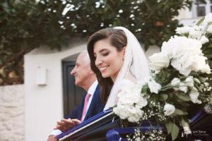 spetses wedding