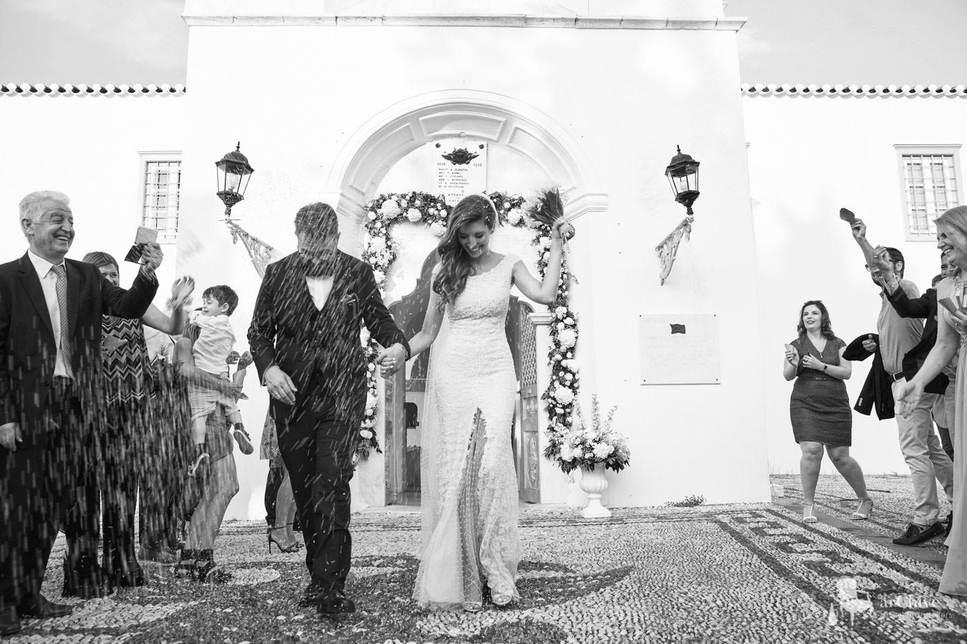 get married greeece