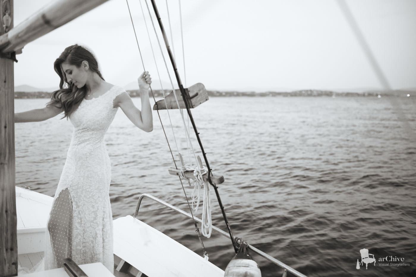 wedding photographer spetses