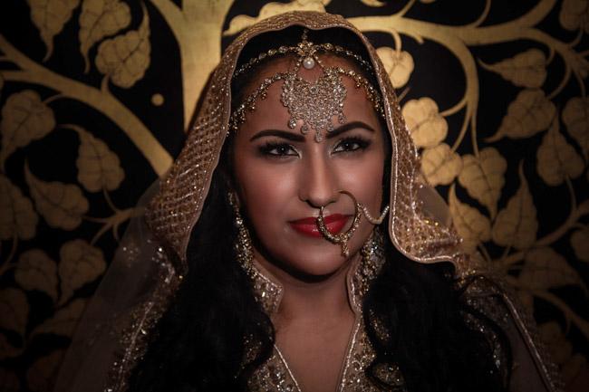 Indian Wedding photographer thailand