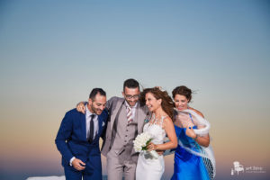 get married greece