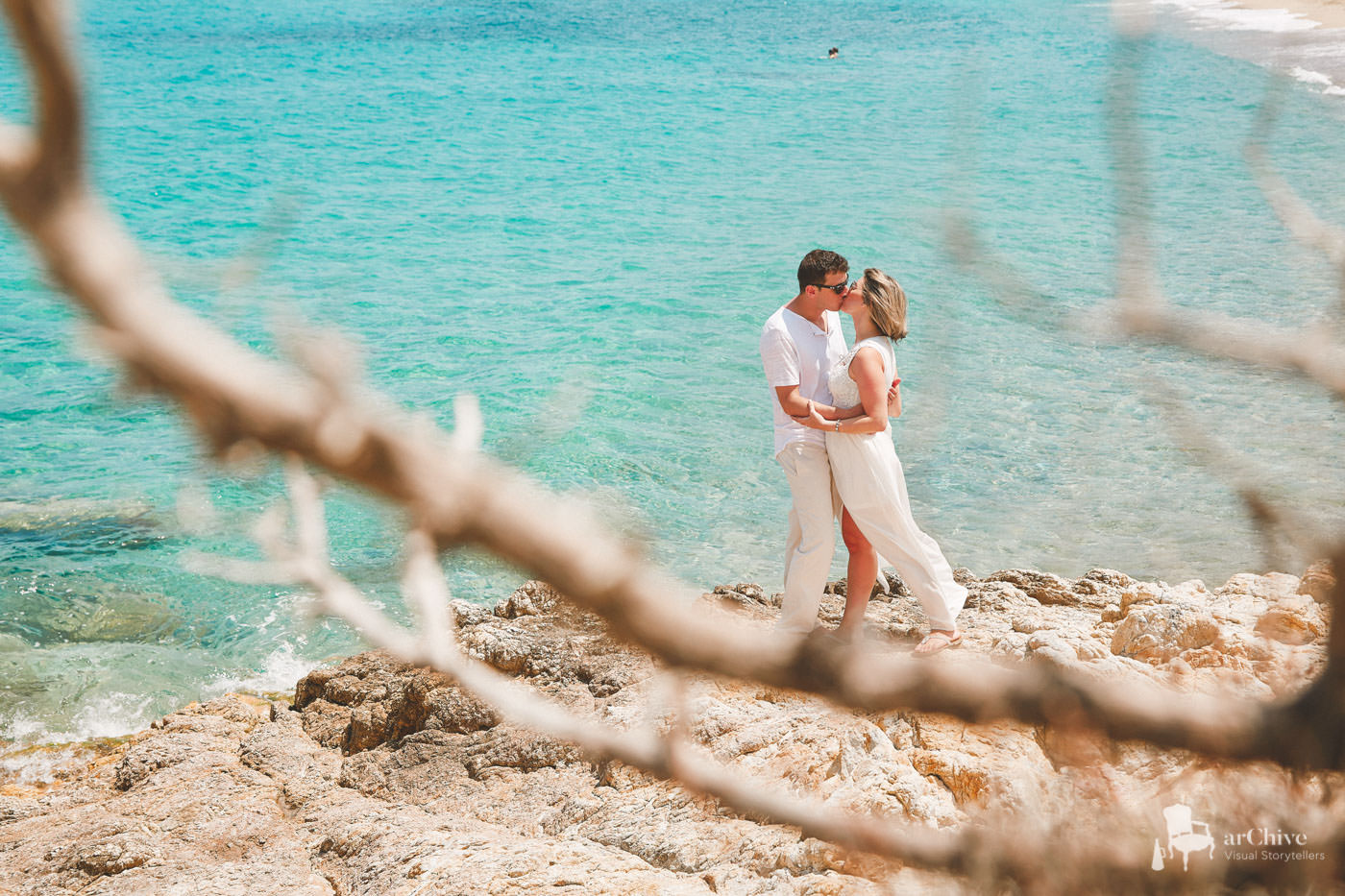 Wedding Photographer Greece Ikaria