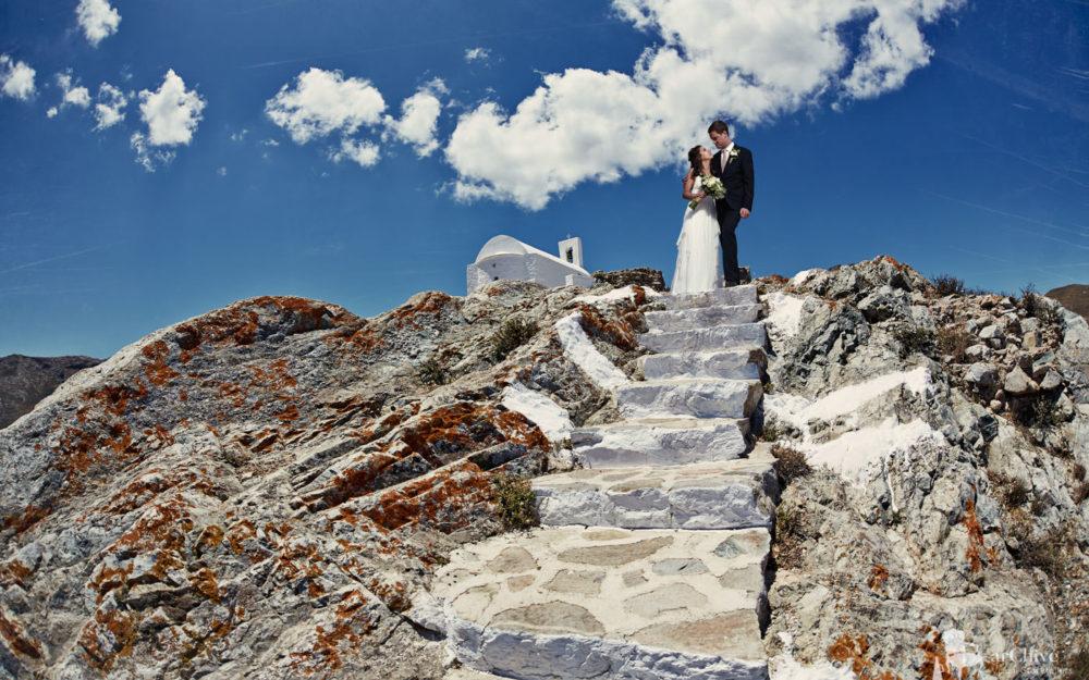 wedding photographer serifos