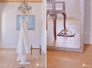 wedding dress loukia