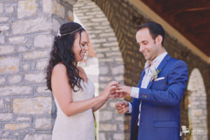 wedding symi