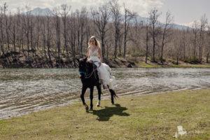 wedding photography lake plastira