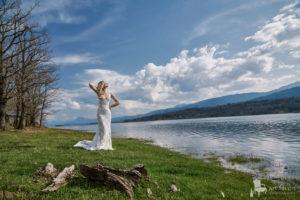 wedding photographer limni plastira