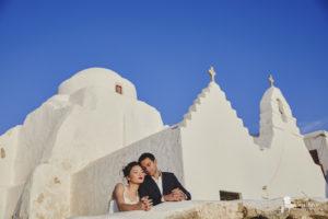 elopement photographer mykonos