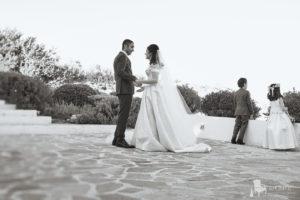 island art and taste wedding reception