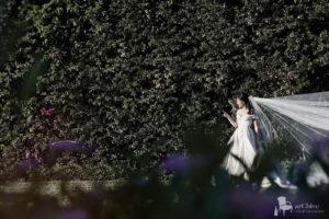 island wedding ceremony photos