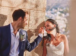 greek islands wedding
