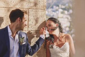 Best wedding photographer Symi
