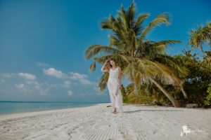 photographer maldives