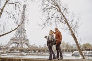 elopement photographer paris