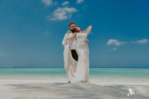 Wedding photography Maldives