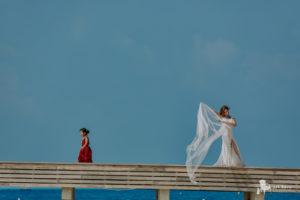 wedding video maldives kandima