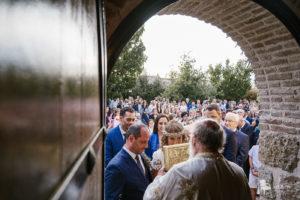 γάμος μουσείο οίνου