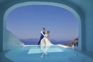 best wedding photographers santorini