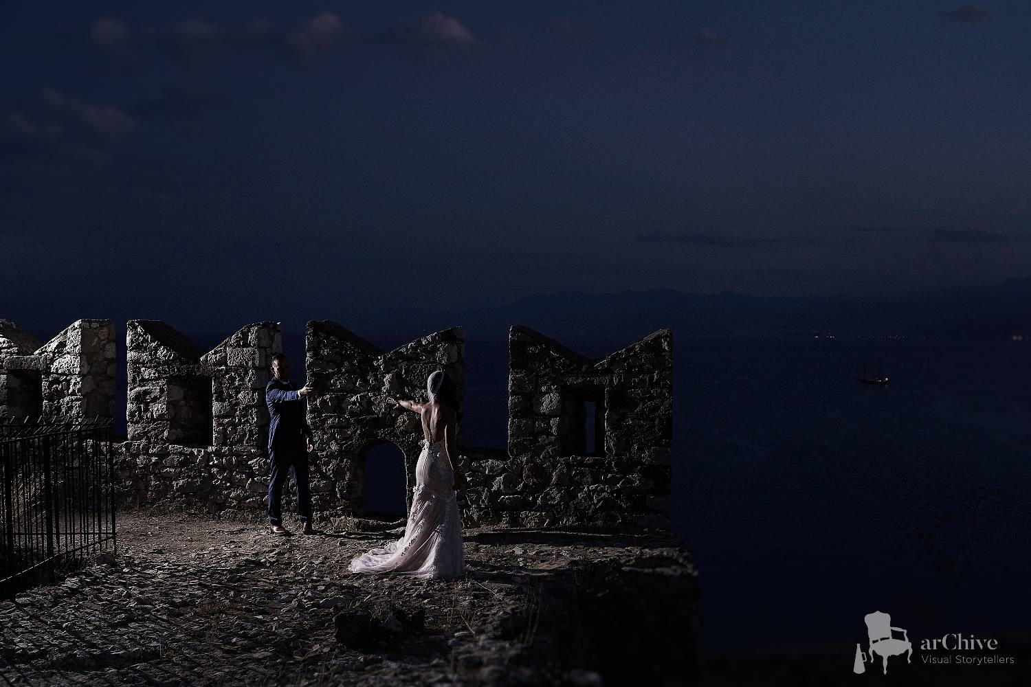 nafplio wedding photographer