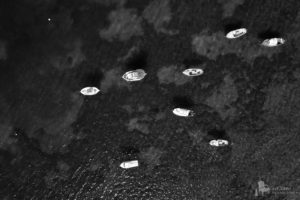 aerial photographer greek islands