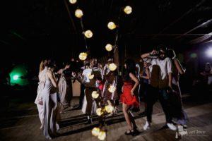 wedding party sambala photographer