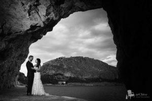 destination wedding photographer nafplio