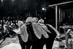 θεατρική ομάδα λειψών φωτογράφος