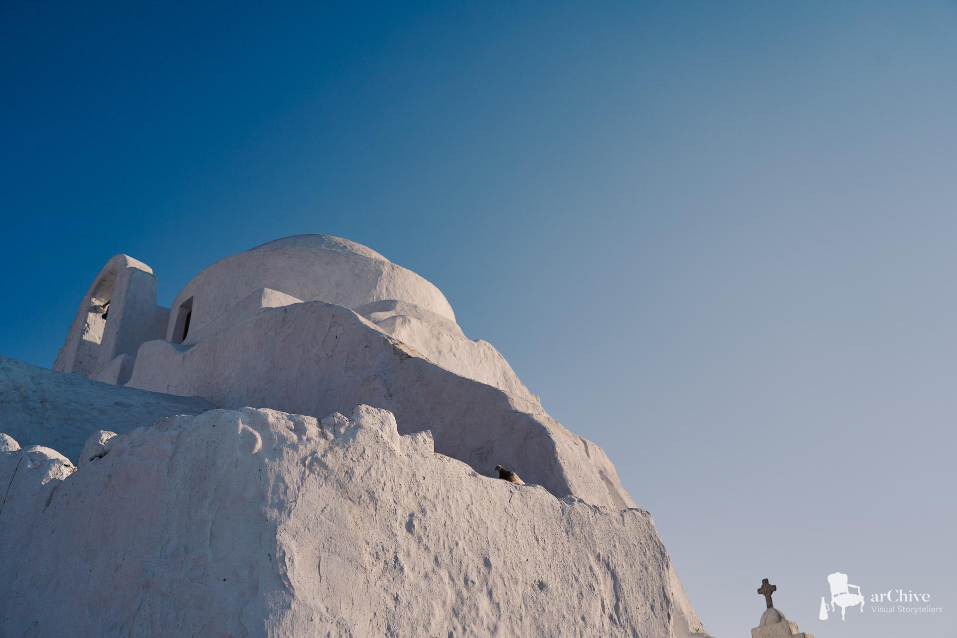 Best Wedding Photographers Greek Islands