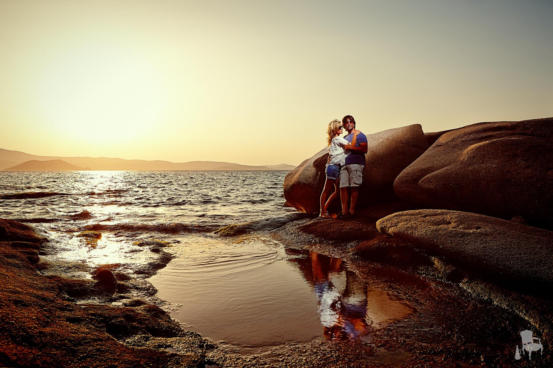 φωτογράφιση γάμου νάξος