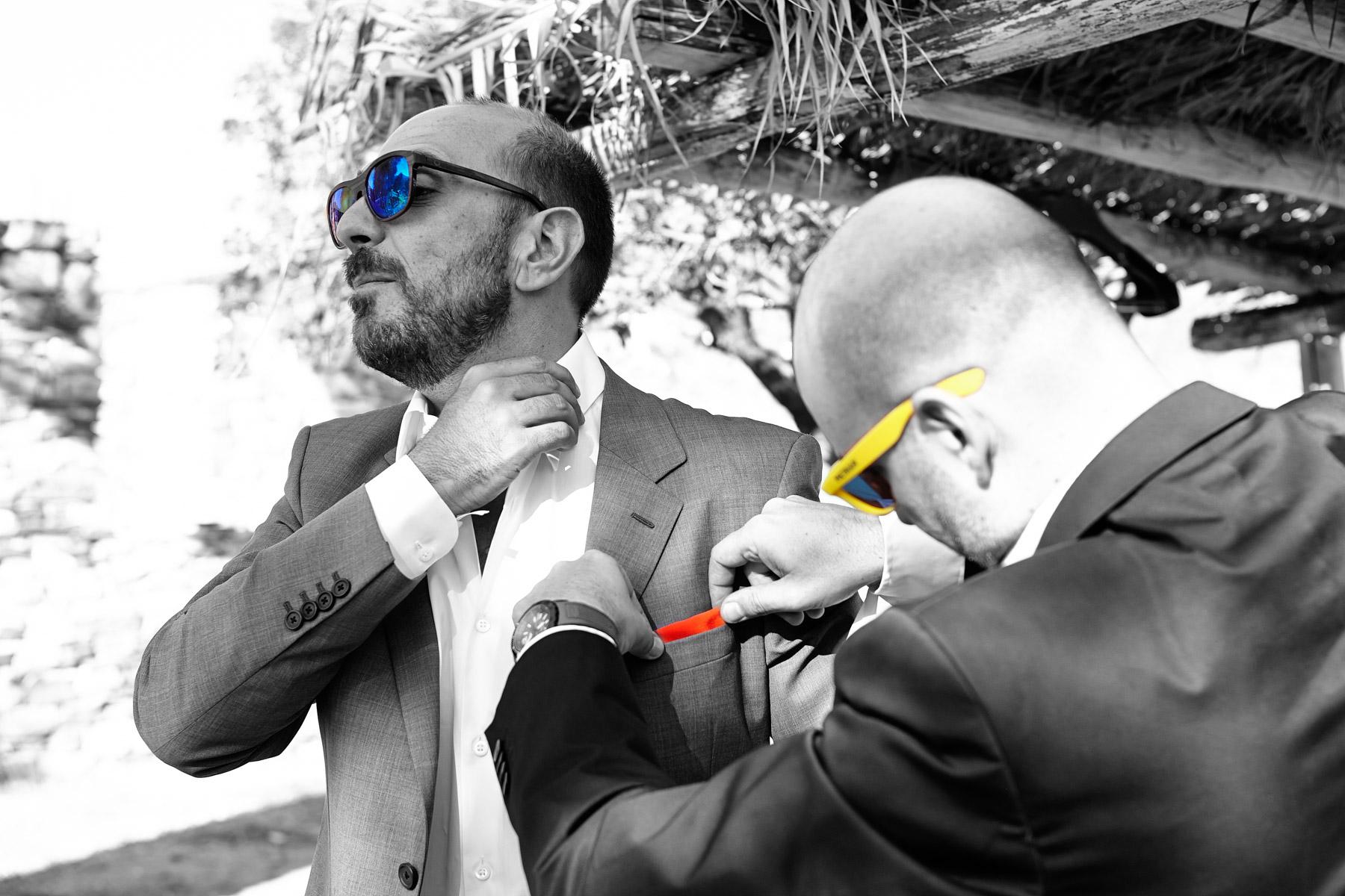 φωτογράφιση γάμου σίφνος