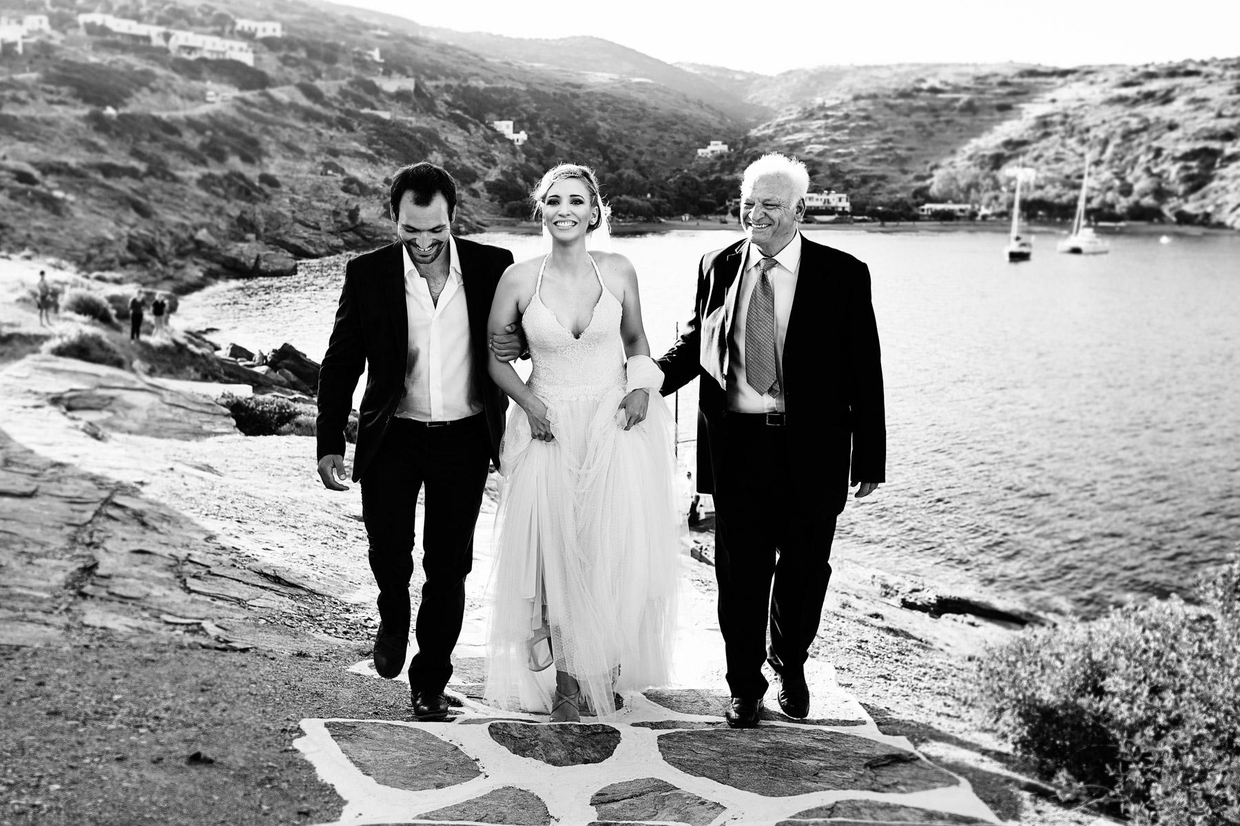wedding photographer chrissopigi