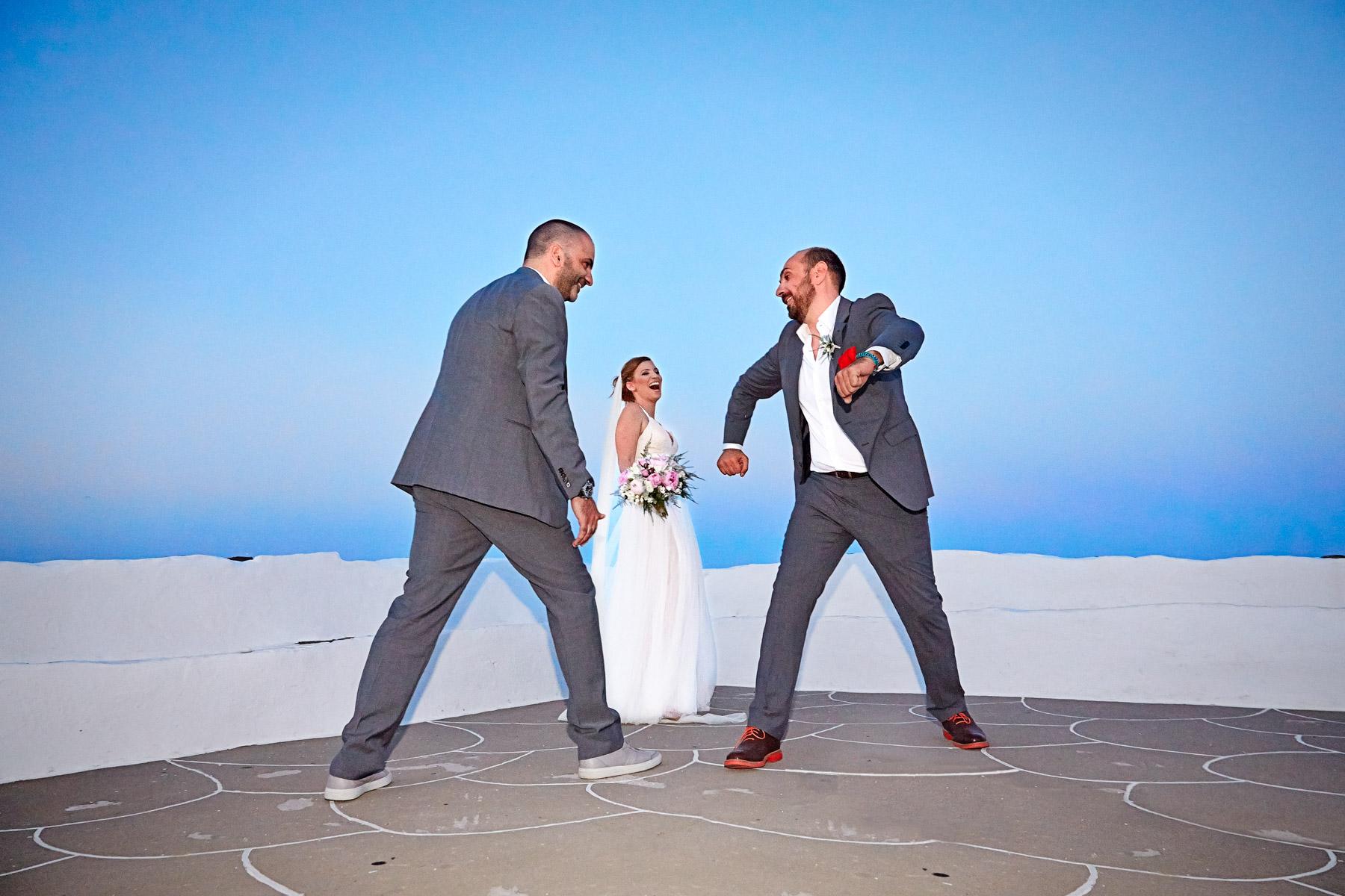 greek islands wedding sifnos
