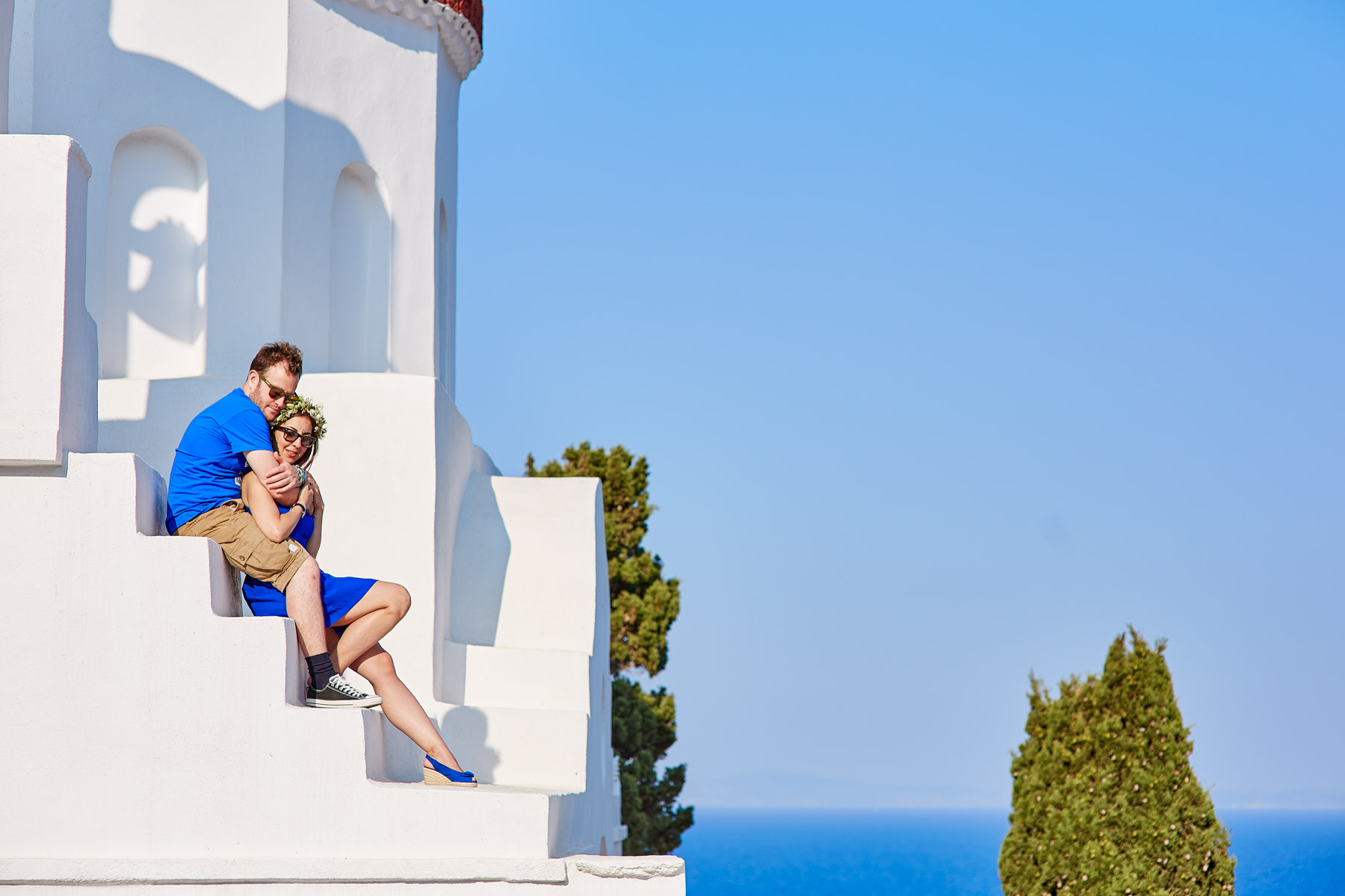 best wedding photographer sifnos