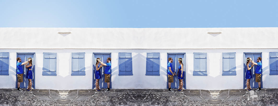 sifnos destination wedding