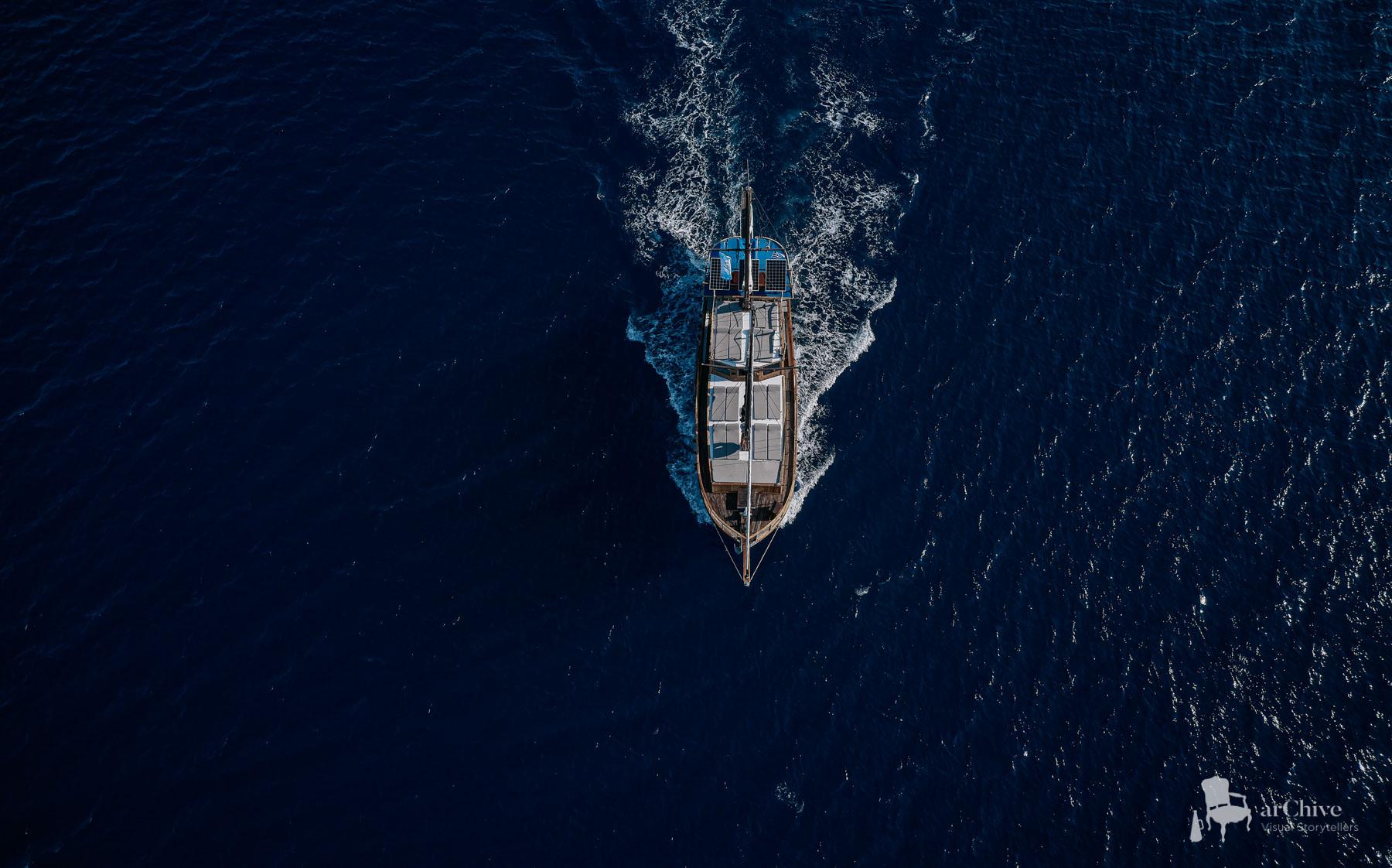 drone photos greece