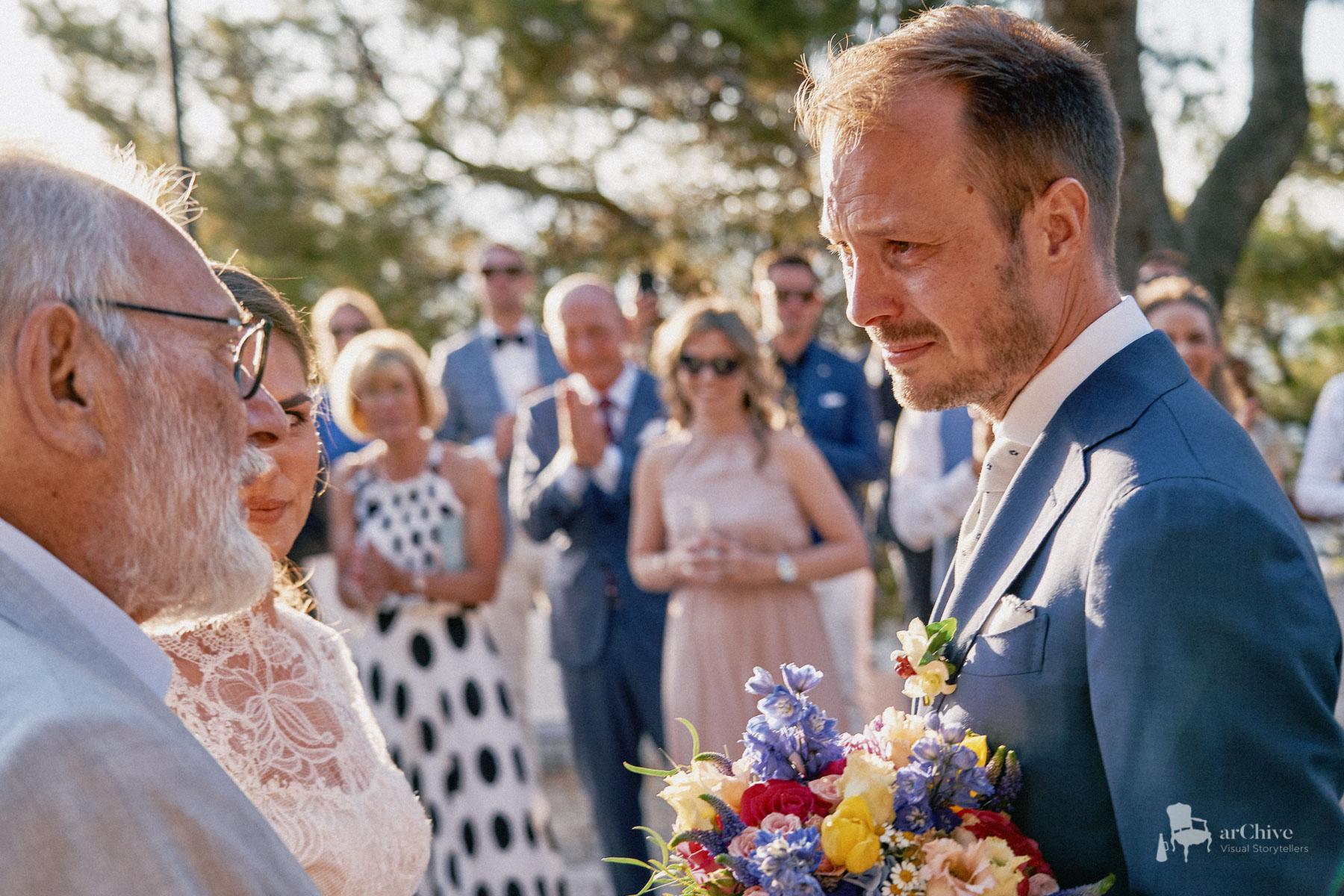 Wedding photographer Ekali
